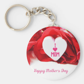 Mother #5 key ring