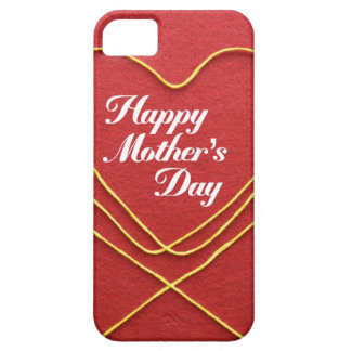 Mother #7 barely there iPhone 5 case