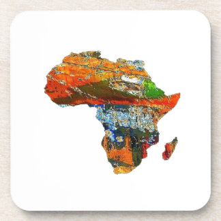 Mother Africa Coaster