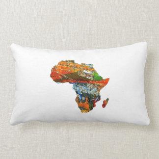 Mother Africa Lumbar Cushion
