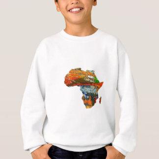 Mother Africa Sweatshirt
