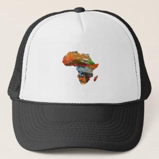 Mother Africa Trucker Hat
