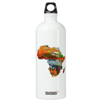 Mother Africa Water Bottle