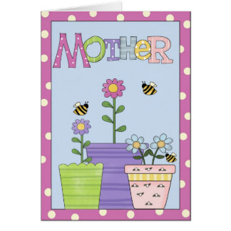 Mother All Occasions Greeting Card