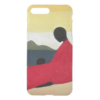 Mother and Child 1991 iPhone 7 Plus Case