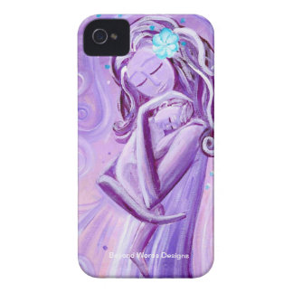 Mother and Child IPhone 4 Case