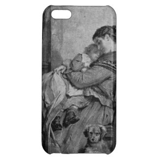 Mother and Child iPhone 5C Case