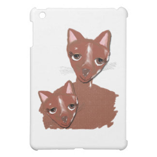Mother and joey iPad mini covers