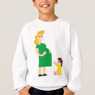 Mother and Kid Sweatshirt