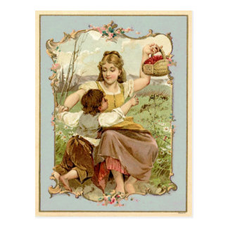 Vintage Postcards Reproductions 16