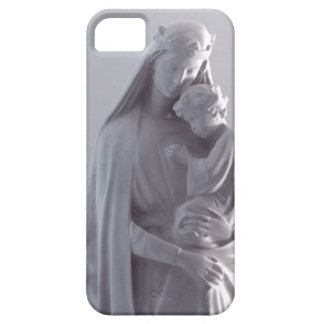 Mother & Child iPhone 5 Covers