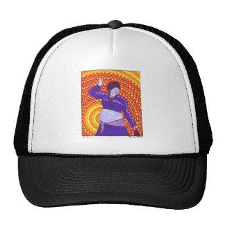 Mother Dancer Mesh Hat