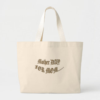 Mother Day For Mom Bag