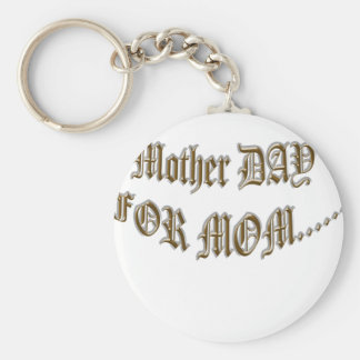 Mother Day For Mom Keychains