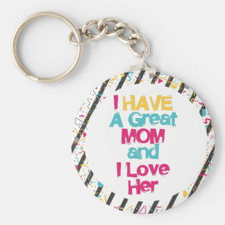 mother day key ring