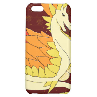 Mother Dragon iPhone 5C Case