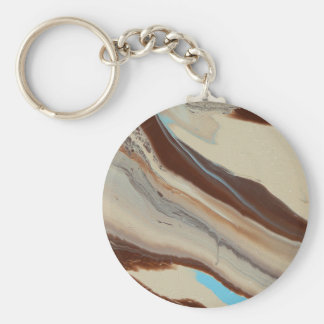 mother earth # 2 key ring
