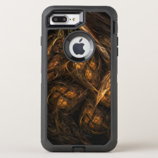 Mother Earth Abstract Art OtterBox Defender iPhone 7 Plus Case