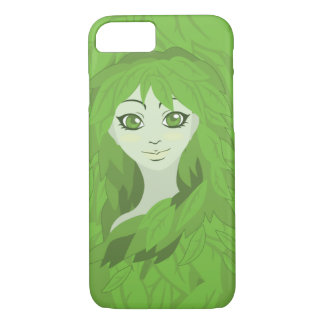 Mother Earth (Awake) iPhone 7 Case