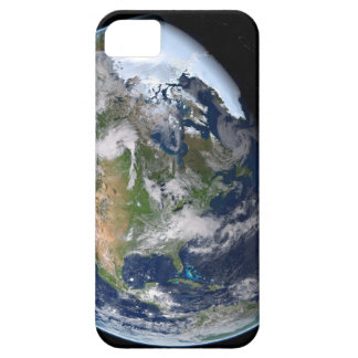 Mother Earth Barely There iPhone 5 Case