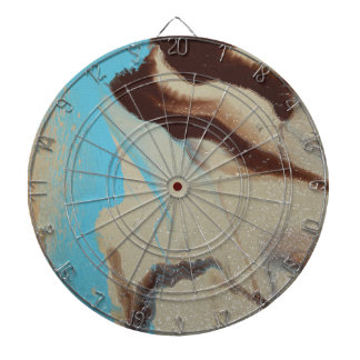 Mother Earth Dartboards