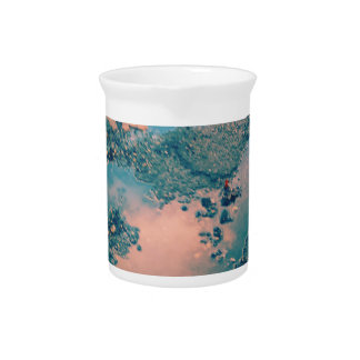 Mother Earth Drink Pitcher