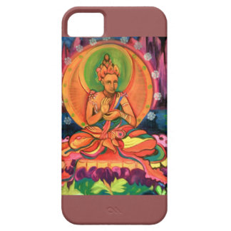 Mother Earth. iPhone 5 Covers