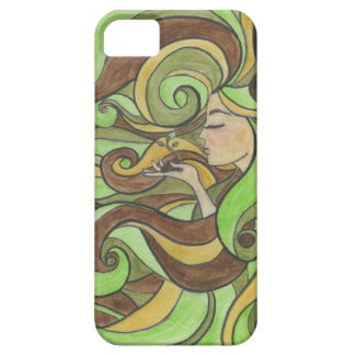 Mother Earth iPhone Case Barely There iPhone 5 Case