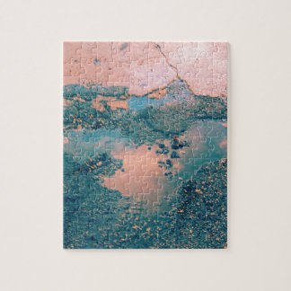 Mother Earth Jigsaw Puzzle