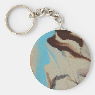 Mother Earth Key Ring