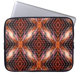 Mother Earth Love... Laptop Sleeve