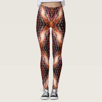 Mother Earth Love... Leggings