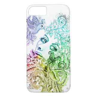 Mother Earth phone case