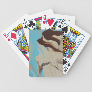 Mother Earth Poker Deck