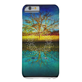 Mother Earth See's All Above and Below Barely There iPhone 6 Case