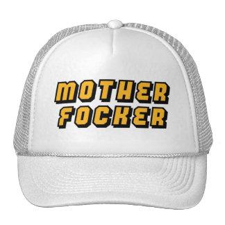 Mother Focker Cap
