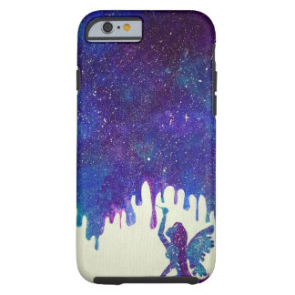 Mother Galaxy Iphone 6s Case