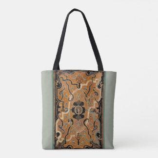 Mother Goddess Tote Bag