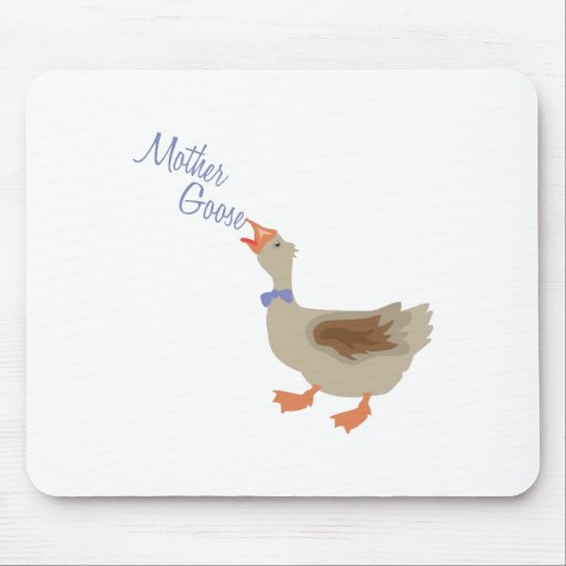 Mother Goose Mouse Pads