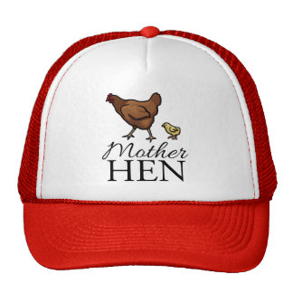 Mother Hen Cap