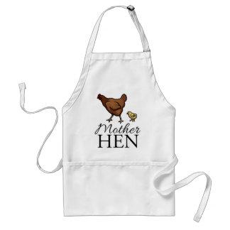 Mother Hen Standard Apron