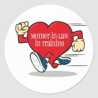 Mother-In-Law in Training Label