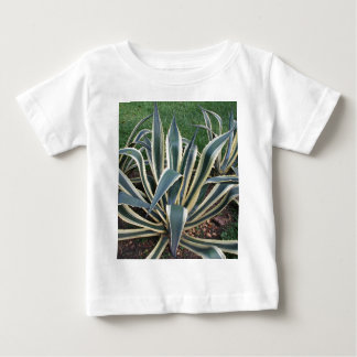 Mother in Law tongue Tropical plant Baby T-Shirt