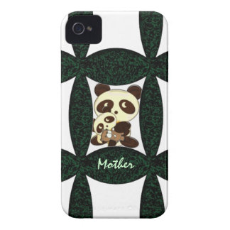 Mother iPhone 4 Covers