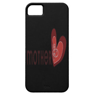 Mother iPhone 5 Covers