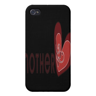 Mother iPhone 4 Cases