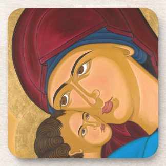 Mother Love Drink Coasters