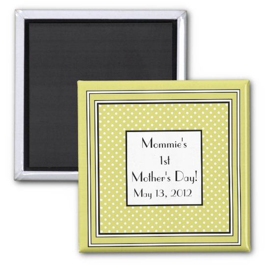 MOTHER magnet, 75 dots Magnet