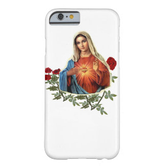 Mother Mary t-shirts Barely There iPhone 6 Case
