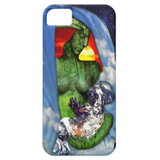 Mother Nature iPhone 5 Case